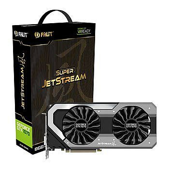 PALIT GTX1070 SUPER JETSTREAM 8GB