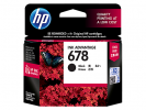 Cartridge hp 678 black