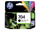Cartridge hp 704 black
