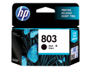 Cartridge hp 803 black