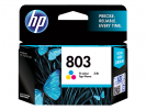Cartridge hp 803 color