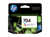 Catridge Hp 704 Color
