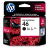Cartridge HP 46 Black