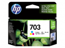 Cartridge hp 703 color